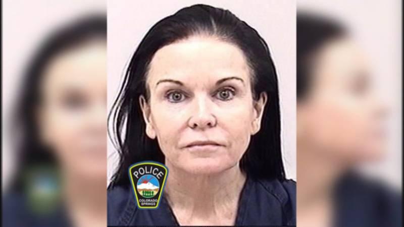 Carla Faith was arrested December 2019.