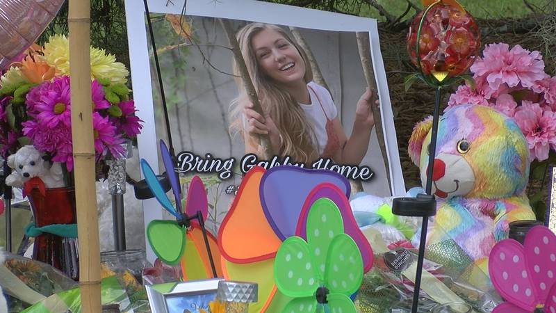 Butterfly release and vigil for Gabby Petito on Saturday in North Port.