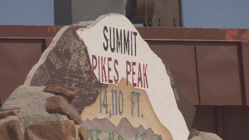 The summit was closed off to all visitors, including hikers, starting March 2021 through June...