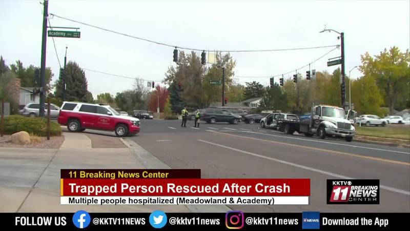 crash rescue