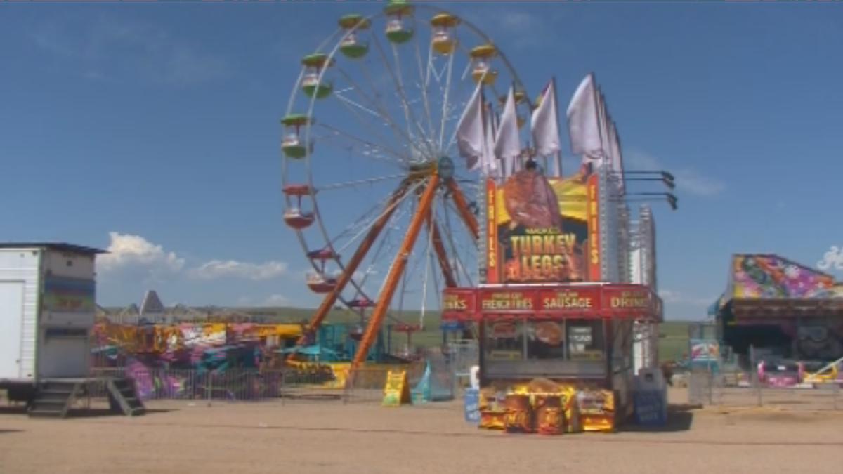 2021 El Paso County Fair