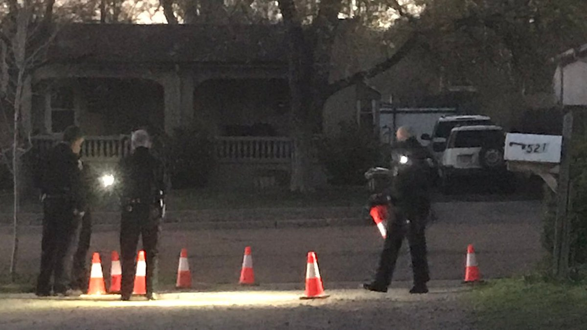 Pueblo Police are investigating after they got several 'shots fired' calls Friday morning.