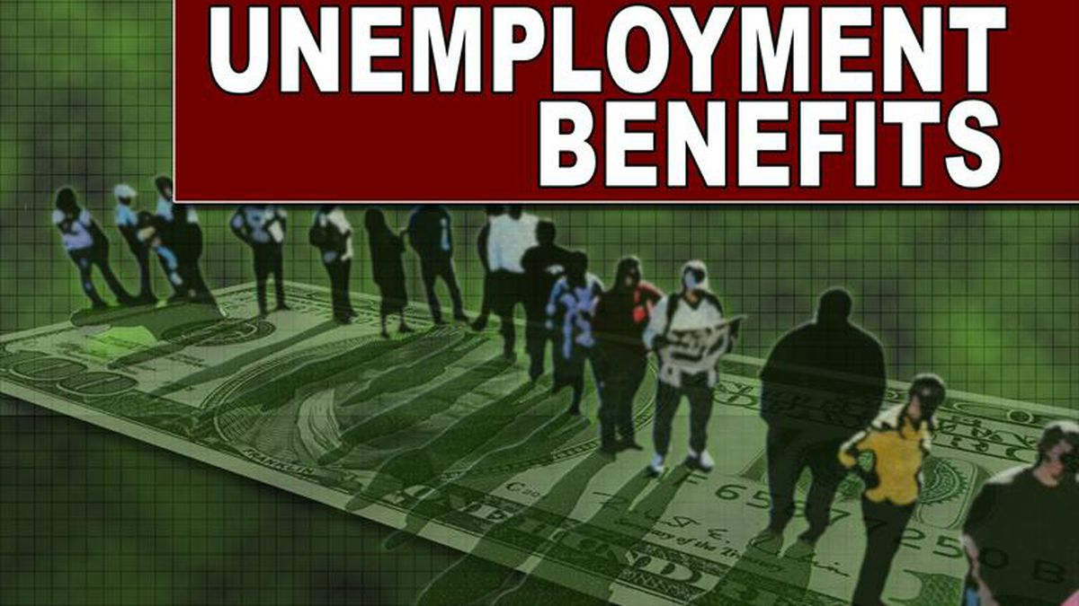 US unemployment claims jump to 965,000 as virus takes toll