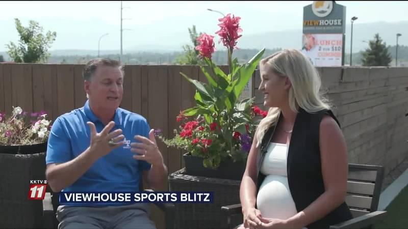 Viewhouse Sports Blitz Sept. 26