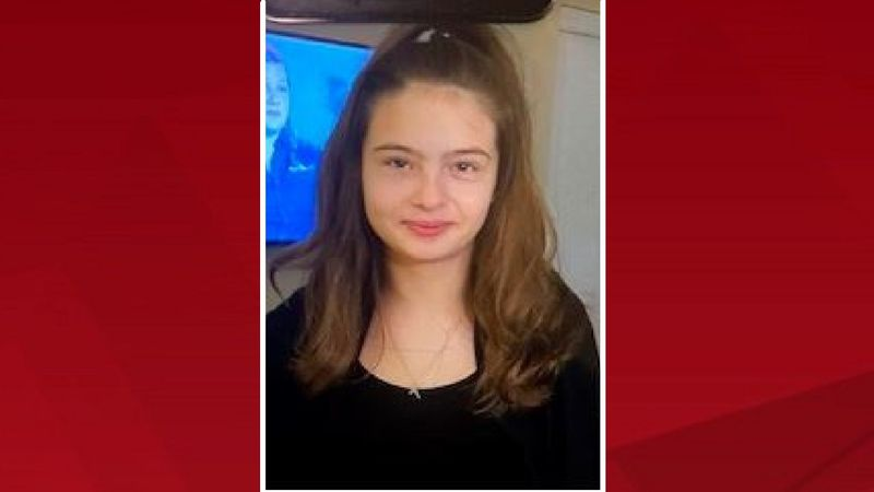 12-year-old Mackenzie Noel Patterson