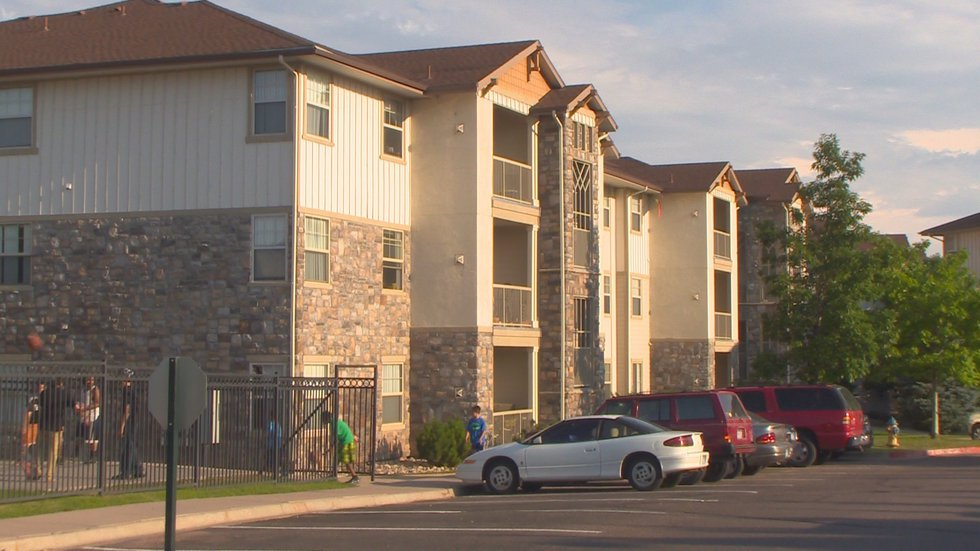 """Colorado Springs apartment rent prices seeing """"historic"""" increases"""