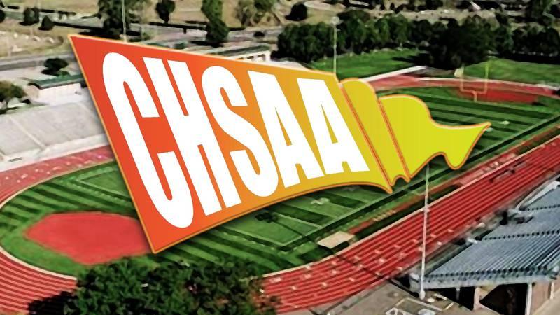 chsaa track and field