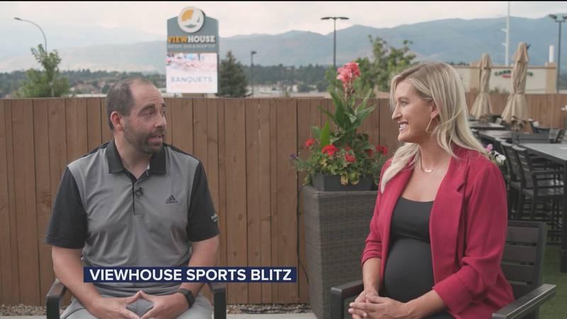 Viewhouse Sports Blitz