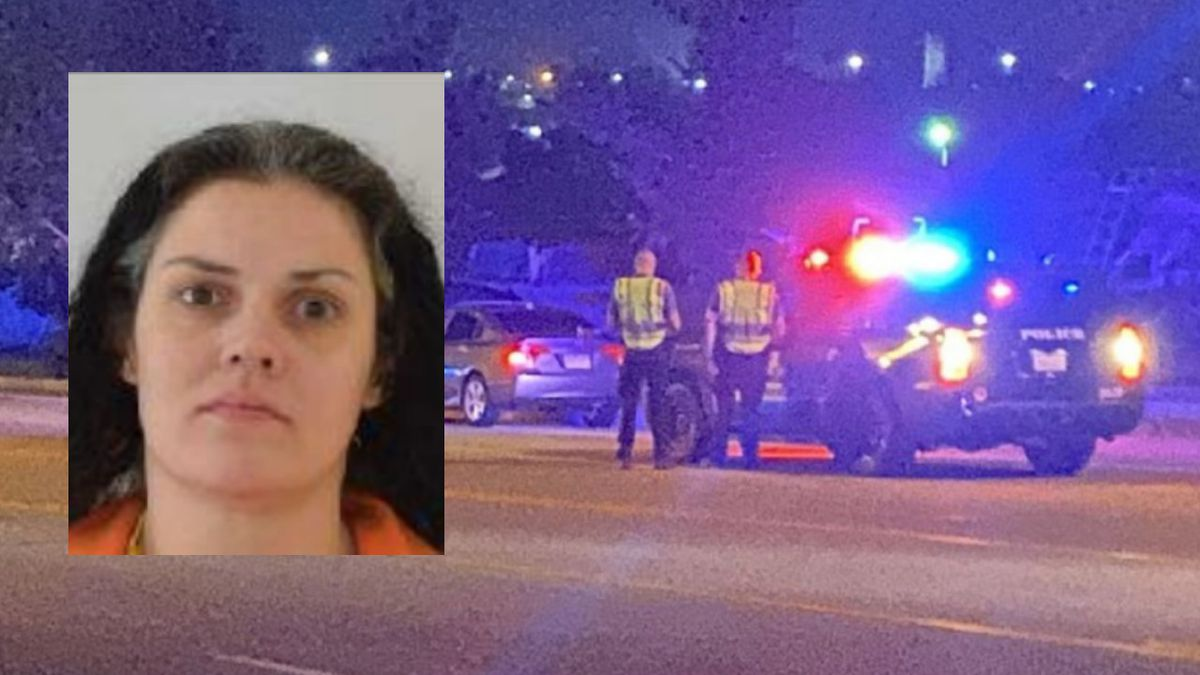Colorado Springs police need help locating family of Christine Green-Demers. She was reportedly...