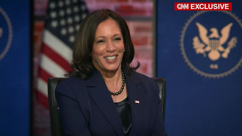 Kamala Harris' husband, Doug Emhoff, will be the first male spouse of a president or vice...