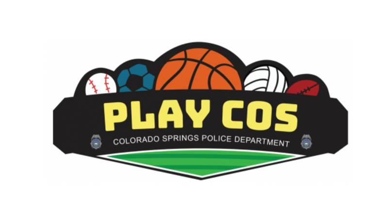 Colorado Springs police Play COS