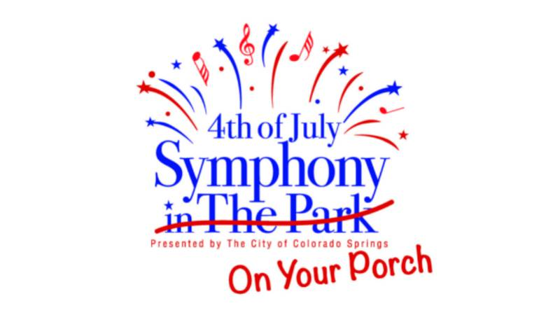 Symphony on Your Porch