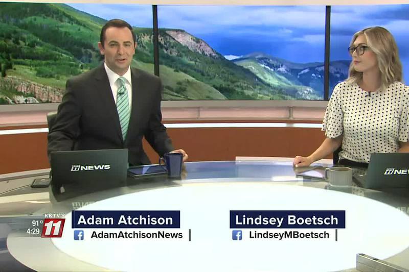 WATCH - Brother Starts Go-Fund-Me For Pueblo Man injured in Hit and Run