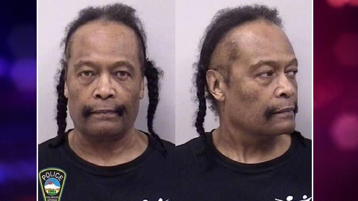 colorado springs police sex offenders list in Anaheim