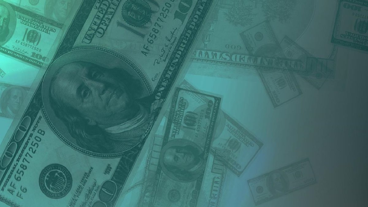 Generic picture of money.