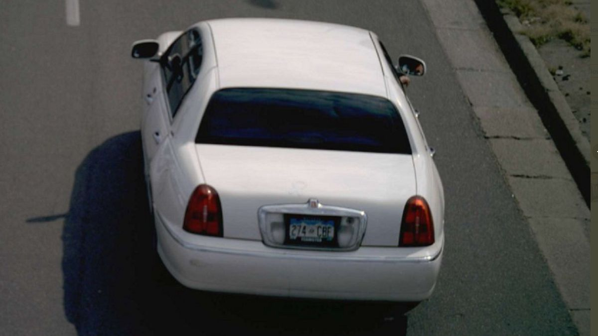 Photo of vehicle that was reportedly stolen from two elderly women in Colorado.