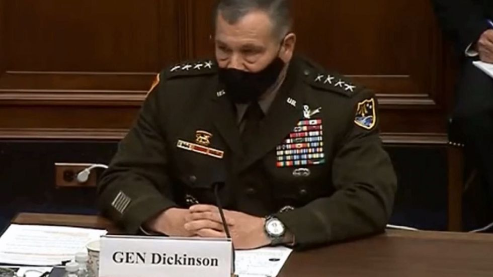 WATCH: Rep. Lamborn grills USSPACECOM commander on decision to move headquarters from Colorado Springs to Alabama