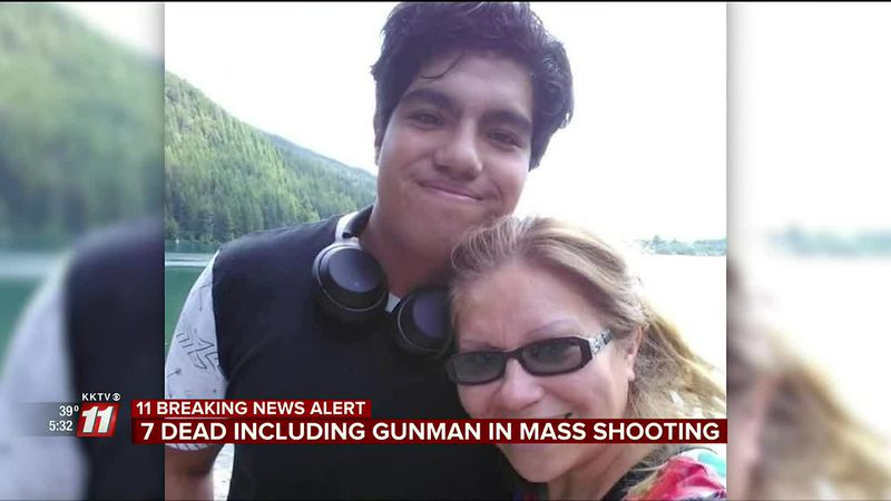 WATCH: Latest on Colorado Springs shooting where 7 including the gunman died