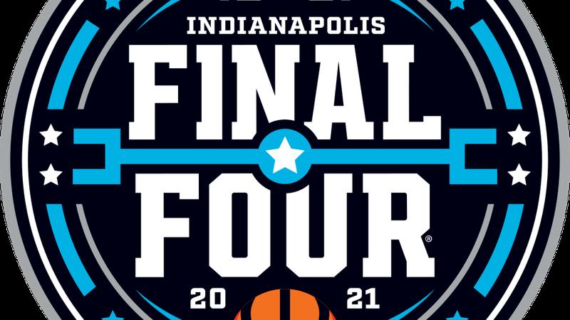2021 NCAA Final Four logo