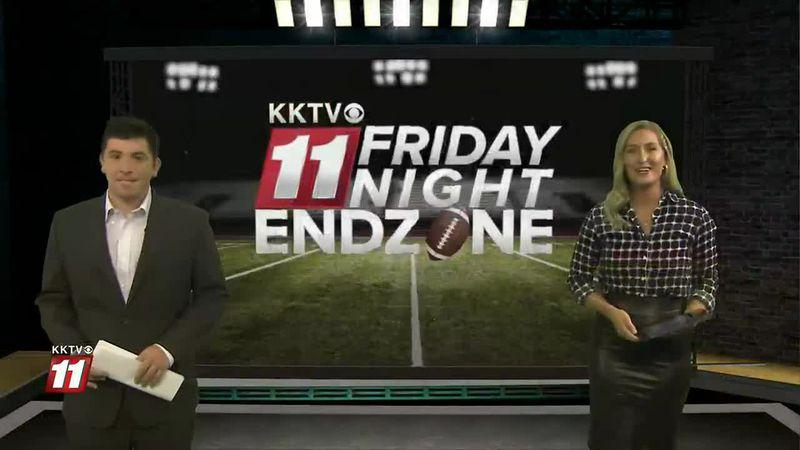 Friday Night Endzone: Week 6 (Part 1)