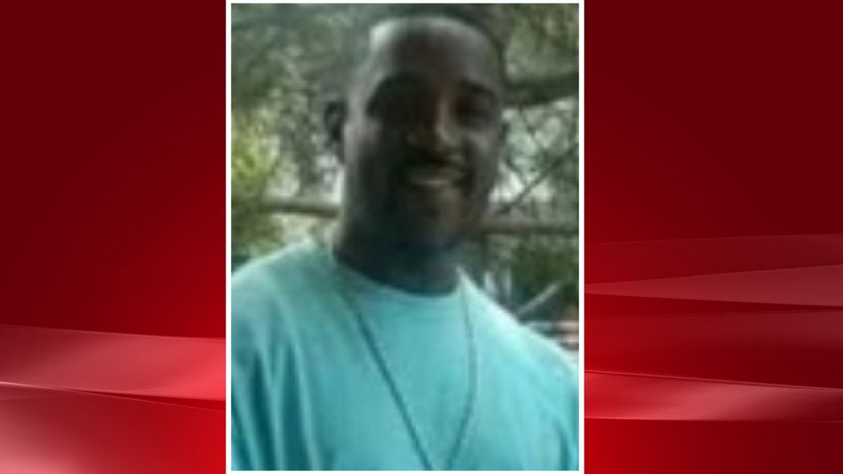 Jamanion Keys was shot and killed in Colorado Springs on Oct. 7, 2014.  Photo courtesy State of Colorado cold cases (CBI).