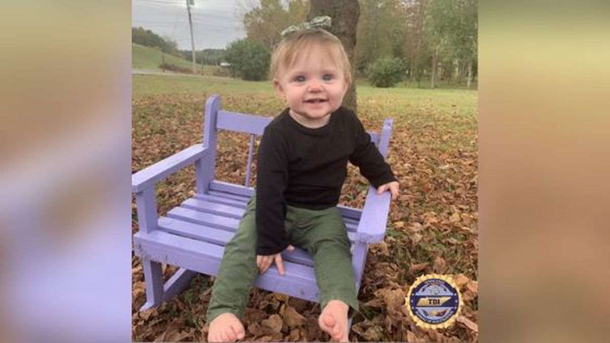 Investigators said they do believe Evelyn is still alive. / (TBI)