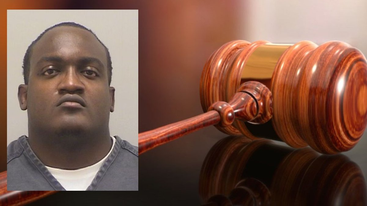 Chauncey Price, 30, was sentenced to centuries in prison on numerous trafficking and forgery...