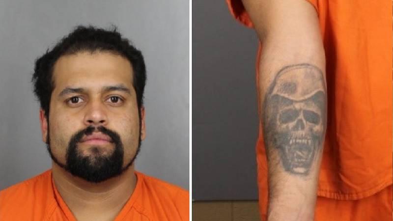 Attempted murder suspect.