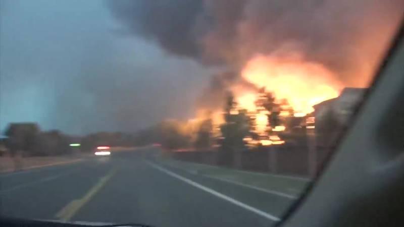 Waldo Canyon Fire documentary