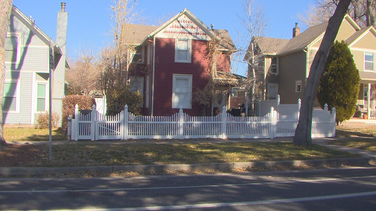 A day care in Colorado Springs is under investigation for reportedly housing too many children...