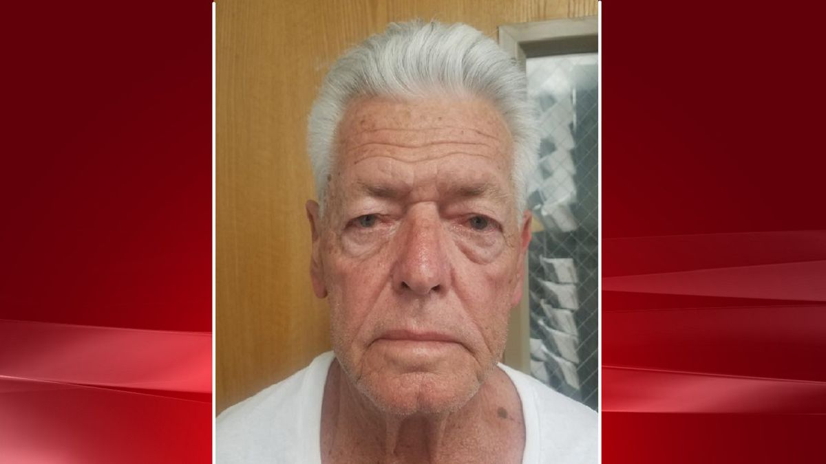 Joseph Harpe is a former deputy facing charges of introduction of contraband.  Photo courtesy Costilla County Sheriff's Office.
