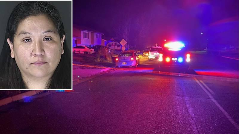 Shooting investigation in El Paso County 9/17/21.