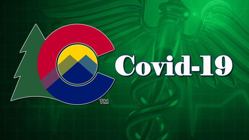 Governor Polis takes action in response to COVID-19 pandemic.