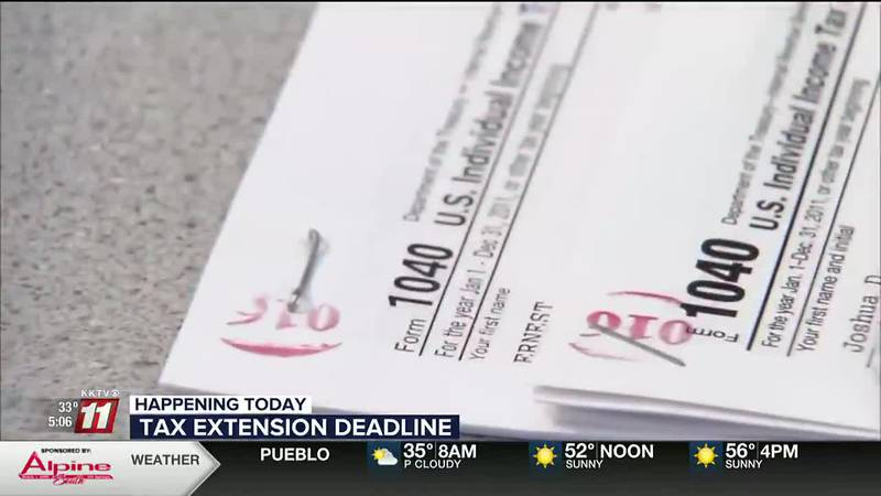 Friday is final day to file 2020 taxes; how to prepare for next tax season