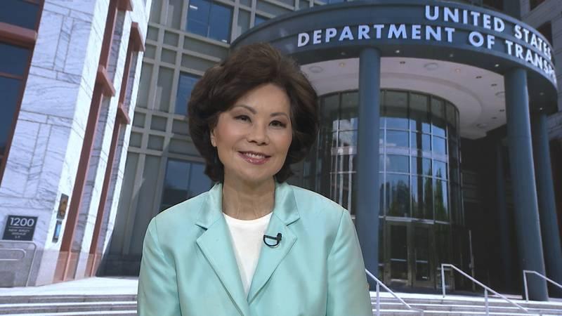 U.S. Transportation Secretary announces $1 billion infrastructure boost