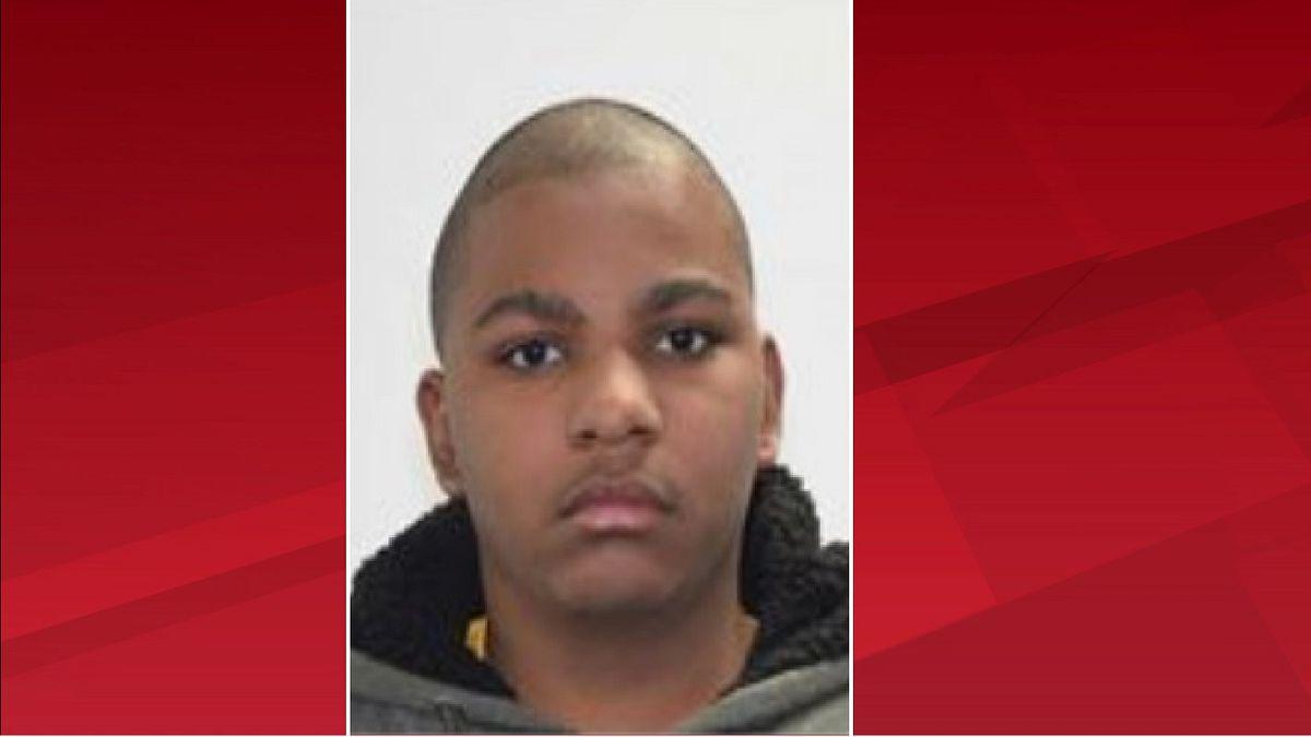 Jermaine was last seen on Aug. 9 in Aurora.  Photo courtesy CBI.