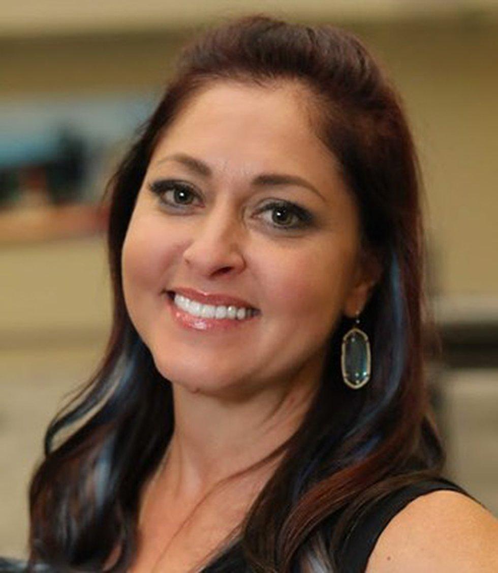 Caryn Capone, BCN Sales Director Southwest