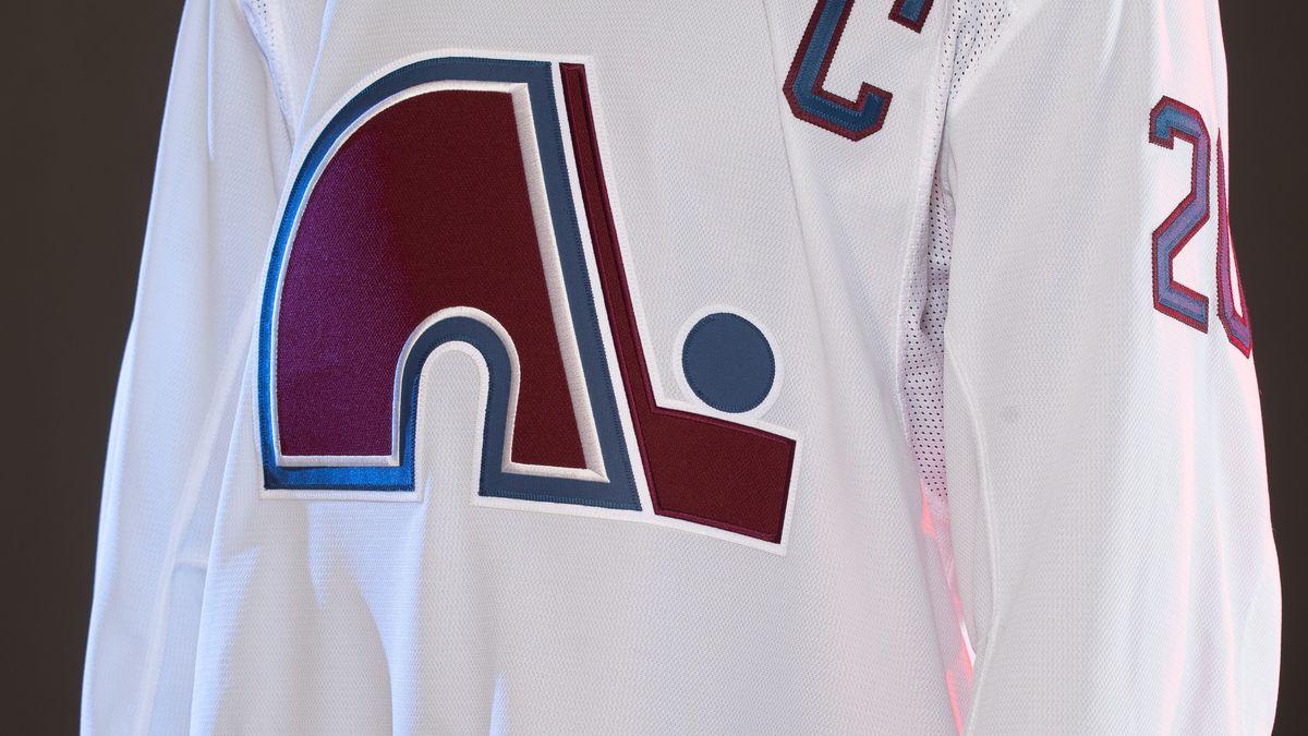 avs unveil new retro jersey