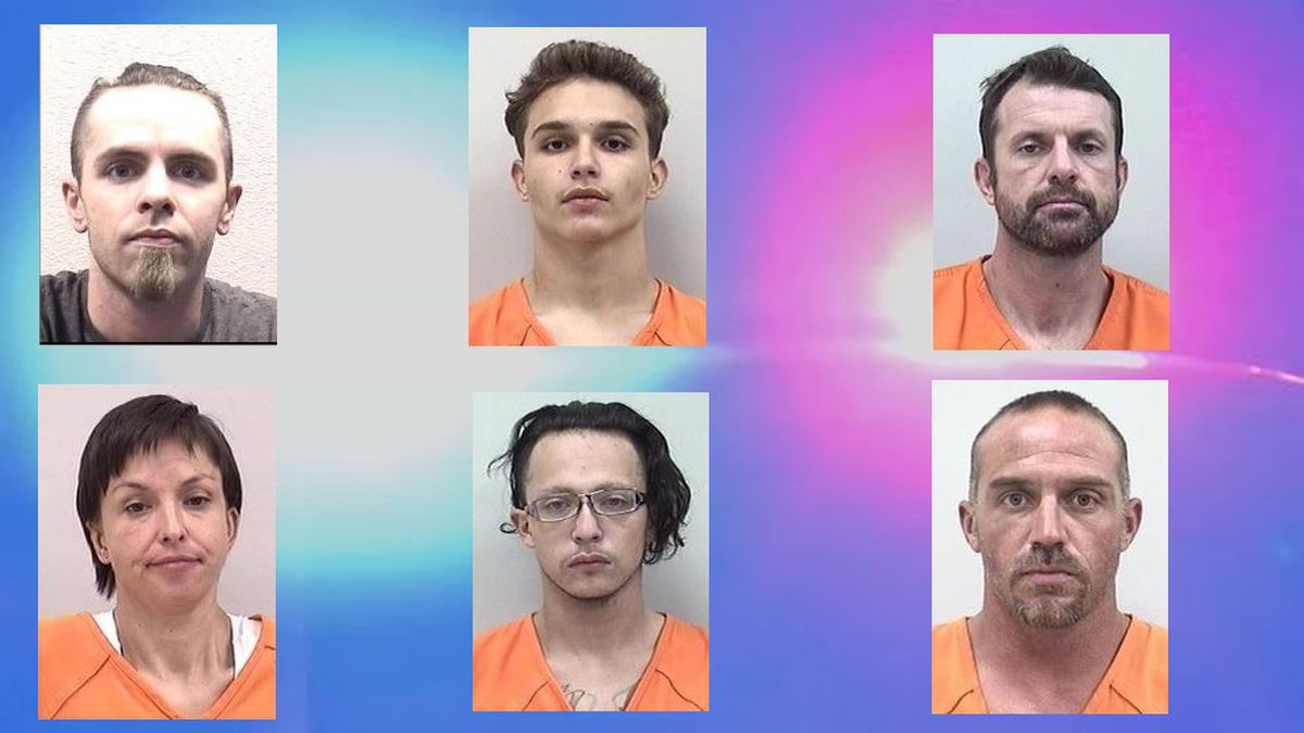 Monday's Most Wanted for April 19, 2021.