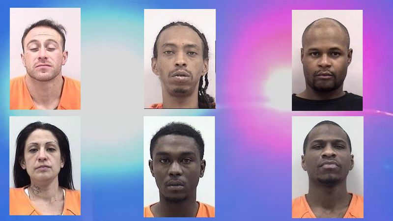 Monday's Most Wanted for May 24, 2021.