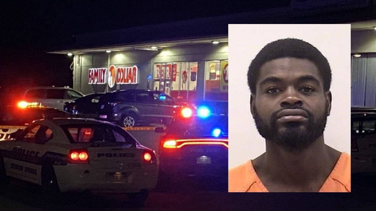 Colorado Springs are looking for Marshunn Anderson after a shooting Monday night at a family...