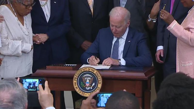 The coming days could make or break Joe Biden's presidential legacy as talks on infrastructure...