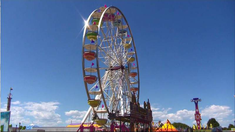 The state fair has $30 million impact on Southern Colorado