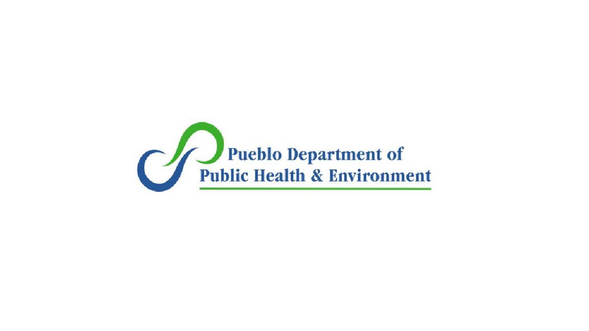 Pueblo Health Logo.